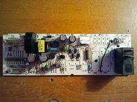 Piekarnik Whirlpool AKP-402 IX uszkodzona elektronika