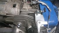 168F - Agregat 2500W - nagle nie radzi sobie z obciążeniem 1500-1800W