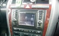 Tablet zamiast radia w Audi A8 D2