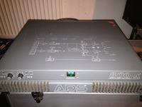 [Sprzedam] Ko�c�wka mocy ADS LX 800