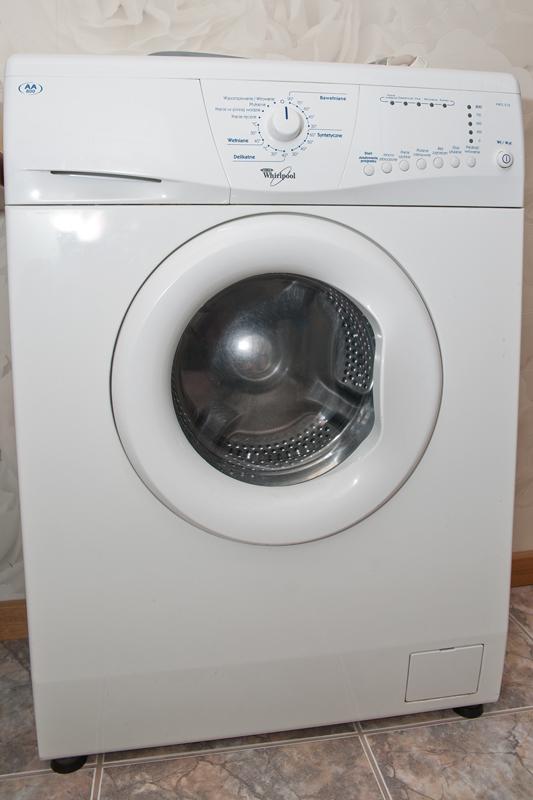 [Sprzedam] Cz�ci do pralki Whirlpool AWG 878 - r�ne