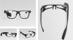 Nowe Google Glass EE 2 z Snapdragonem