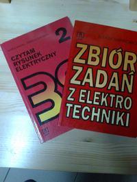[Sprzedam] Sprzedam ksi��ki o tematyce technicznej
