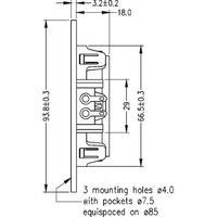 Dantax Opus R-100 wymiana wysokotonowego