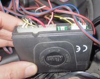 Opel Astra G - Jaki to autoalarm?Wysoki pobór prądu przy uzbrojonym autoalarmie