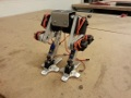 Sentinel - ambitny projekt robota krocz�cego