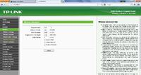 Dell Q15R + TP-LINK 1043 zagadkowe wi fi
