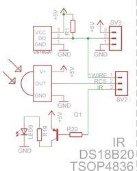 DS18B20, ATMEGA32A - Nie moge wykryc Presence Pulse