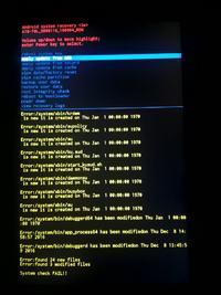 Lenovo TAB2 A10-70L - Uwalony android..