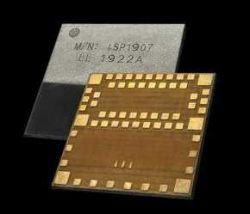 Moduł radiowy z funkcją znajdowania kierunku transmisji Bluetooth