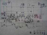 Wyciszenie wkładki gramofonu GS-431 buczy
