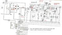 Naprawa i przeróbka zasilacza Rodmor3371/1