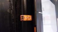 Lenovo Phab 750m - Nawigacja w samochodzie, usunięcie baterii