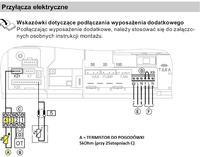 Viessmann Vitodens 100 W - czujnik termistor do sterowania pogodowego