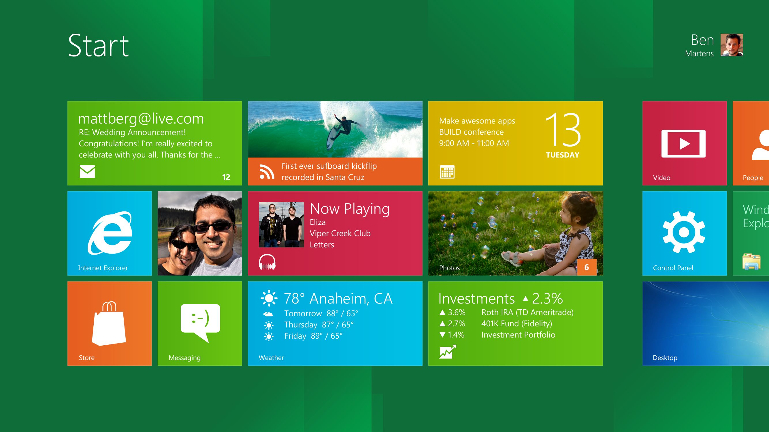 Wypr�buj Windows 8 Developer Preview (odno�niki do pobrania plik�w .iso)