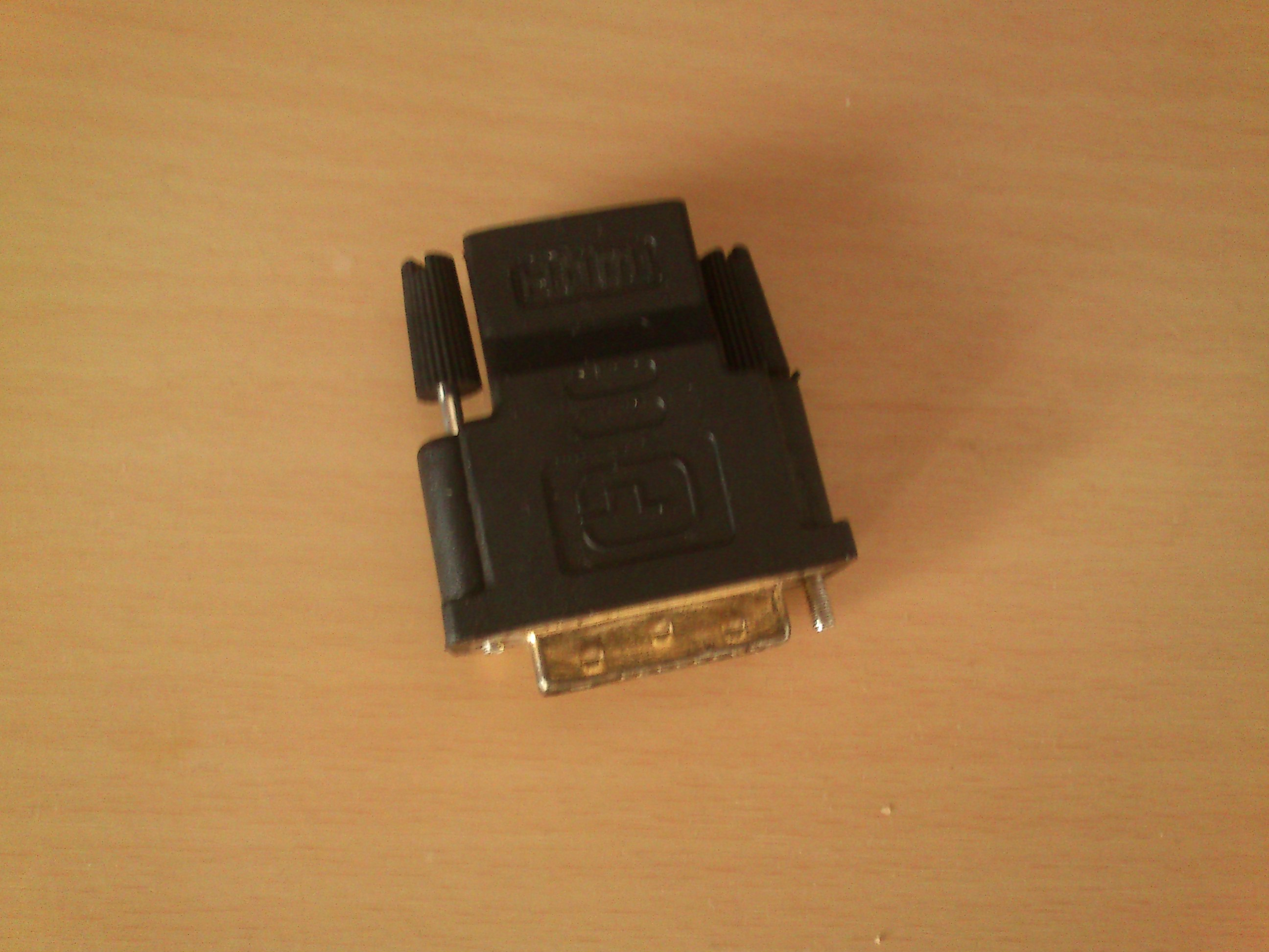 HP2310ei - Monitor gubi sygna� z tunera dvb-t