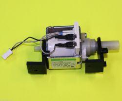 Saeco Minuto HD8761/09 - Nie odpala bojlera po wymianie pompy.