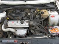 VW Golf II 1,3 - Uszkodzona cewka, hall, czy komputer?