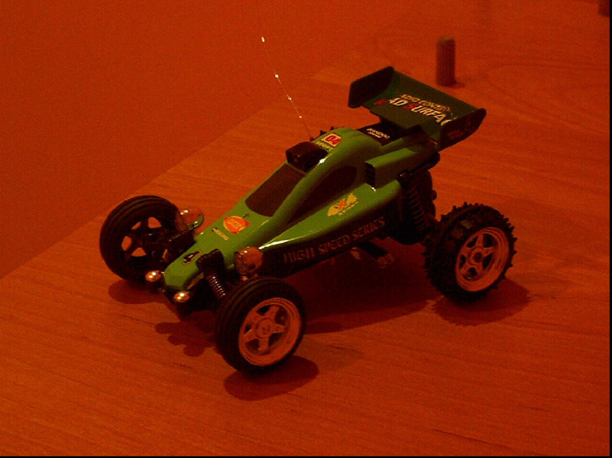 [Sprzedam] R/c Turbo Buggy 25km/h 25z�
