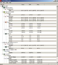 Słaba wydajność w CS:GO. Laptop płonie (Lenovo z580).