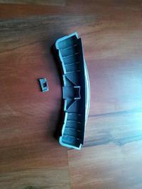 Samsung F1045AV - problem z otwarciem drzwi