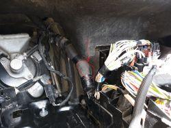 Citroen C4 Grand Picasso - uszkodzone ładowanie akumulatora