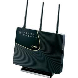 Dwukana�owy router NBG5715 450Mb/s w standardzie 'n' od ZyXEL