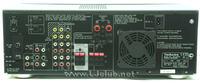 TECHNICS SA DX-930 - Jak podpiąć subwoofer