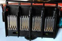 EPSON DX7450 - Czyszczenie głowicy