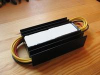 GPZ 500 - Brak ładowania , Brak przednich świateł