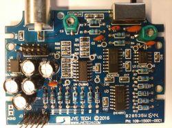 Taschenoszilloskop DSO-150 (ORIGINAL) oder jüngerer Bruder DSO-138 - Übersicht