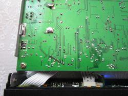 XLIFE CB-168 - Brak wzmocnienia odbioru, radio nadaje.