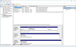 Samsung SSD 840EVO - Dysk SSD wyjety z laptopa nie dziala pod nowym pc