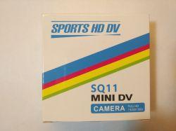 SQ11 Mini kamera FullHD z detekcją ruchu - made in china - Test / Recenzja