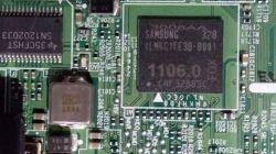 Samsung UE40F8000SL - Gdzie na tej płycie głównej BN41-01959B znajduje się wsad