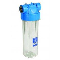 Redukcja twardości wody na jednym punkcie wodnym
