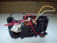 Kodak Star 235 - Jak naładować i wyzwolić starą lampę błyskową?