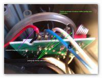 Zelmer Syrius 1600 typ 1600.0.K04S. - Odkurzacz nie działa ale raz się włączył.