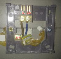 Salus RT300 + Hager EK520 - Wymiana starego termostatu - ogrzewanie podłogowe