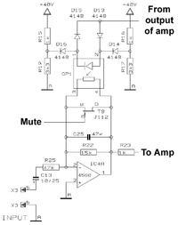 Limiter mocy do wzmacniacza audio prosz� o porad�