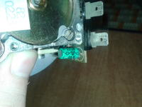 Fiat 125p 1.8 VVC - Nie działa obrotomierz
