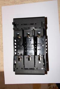 Wypadek elektryka podczas uruchamiania silnika 45A