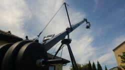 DIY ramię kamerowe z automatyczną głowicą