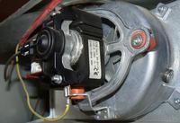 Regulator napięcia do sterowania wentylatorem 230V