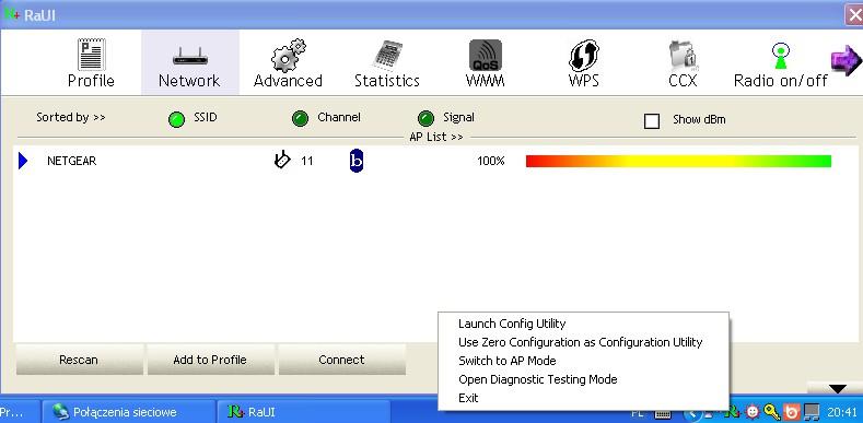 NETWORK BAIXAR ATHEROS PCI ADAPTER WIRELESS AR5006X
