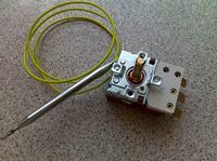 Ogrzewacz wody SBS - Jak dzia�a regulator temperatury w bojlerze?