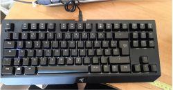 Ile może kosztować wymiana oświetlenia RGB w klawiaturze?
