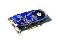 Czy warto zamienić grafikę WinFast 6600 na Saphire Radeon x1950?
