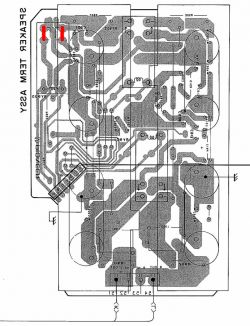 Wymiana Przekaźników Omron Pioneer A-701R