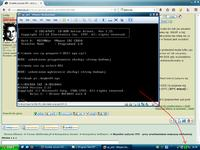 Wysokie zużycie CPU - przy uruchamianiu maszyny wirtualnej